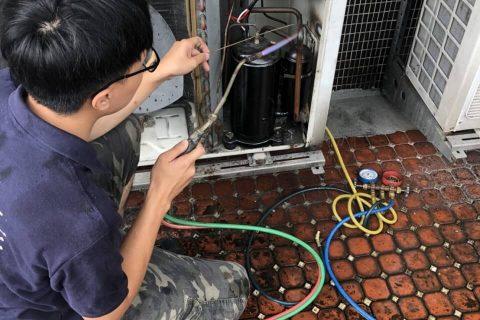 冷氣安裝/移機/維修